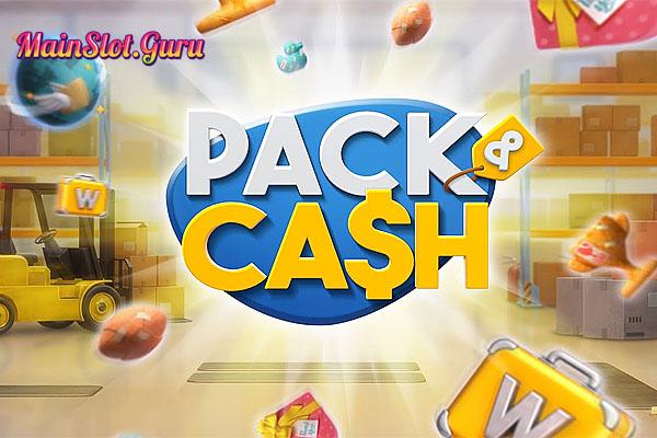 Main Gratis Slot Demo Pack And Cash Play N GO