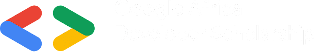 GOOGLE AFRICA DEVELOPER SCHOLARSHIP 2020