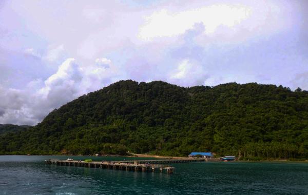Pulau Telaga