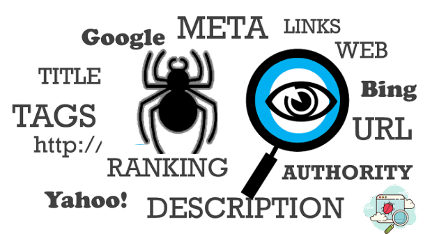 What is crawling and what is web crawler