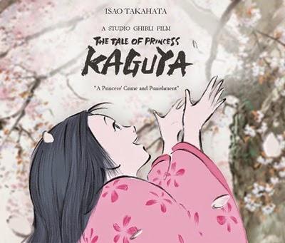 ตำนานเจ้าหญิงคางุยะ (The Tale of Princess Kaguya)