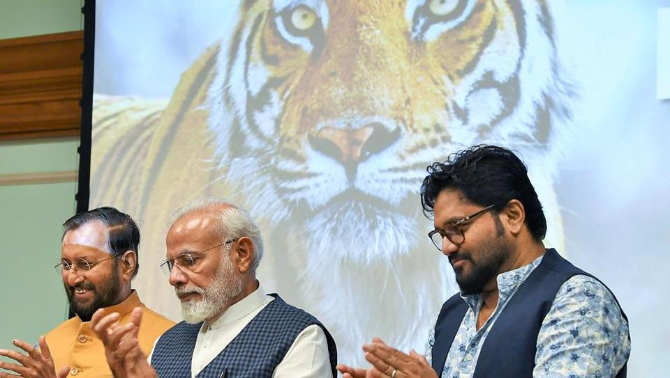REPORT ON STATUS OF TIGER: Daily Current Affairs: 5th September 2019: The Hindu+PIB