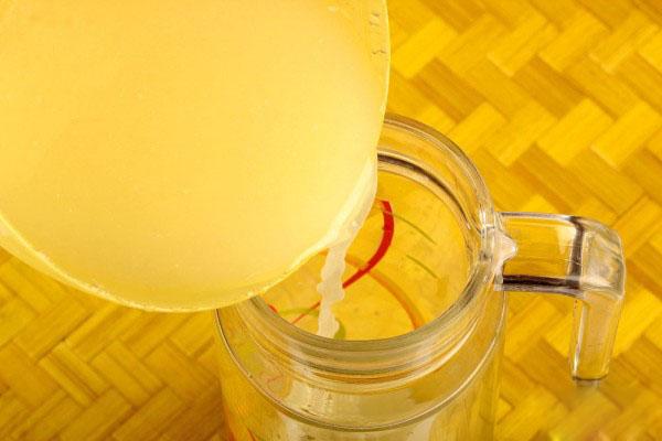 Bí quyết làm nước chanh giàu probiotic có lợi cho sức khỏe