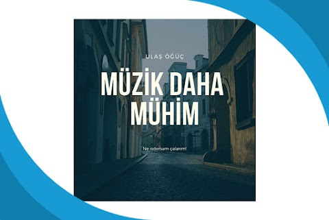 Müzik Daha Mühim Podcast