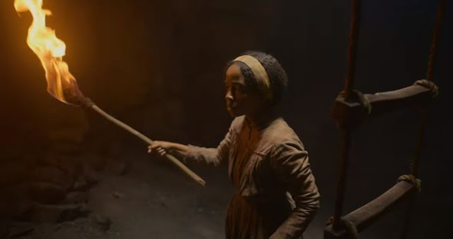 Underground Railroad Season 2: Amazon Prime Video release date?