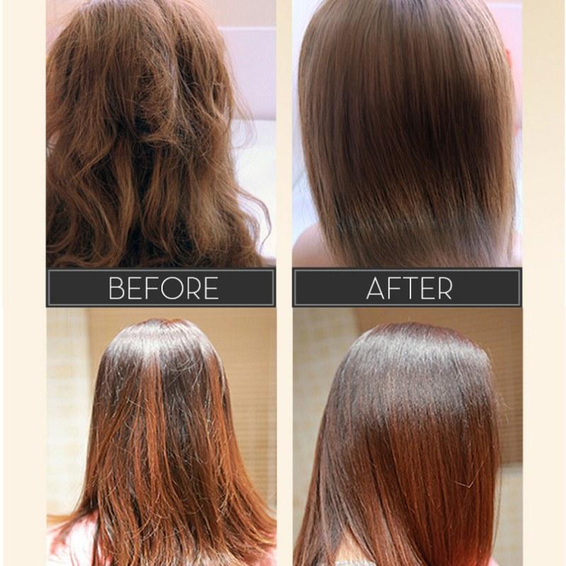 Farmasi Keratin Therapy Repairing Series For Damage Hair