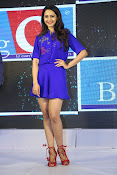 rakul preet sizzling at big c event-thumbnail-15