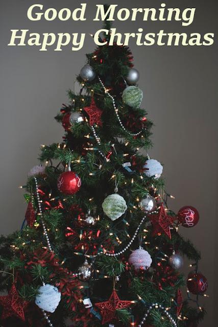 Good Morning Happy Christmas