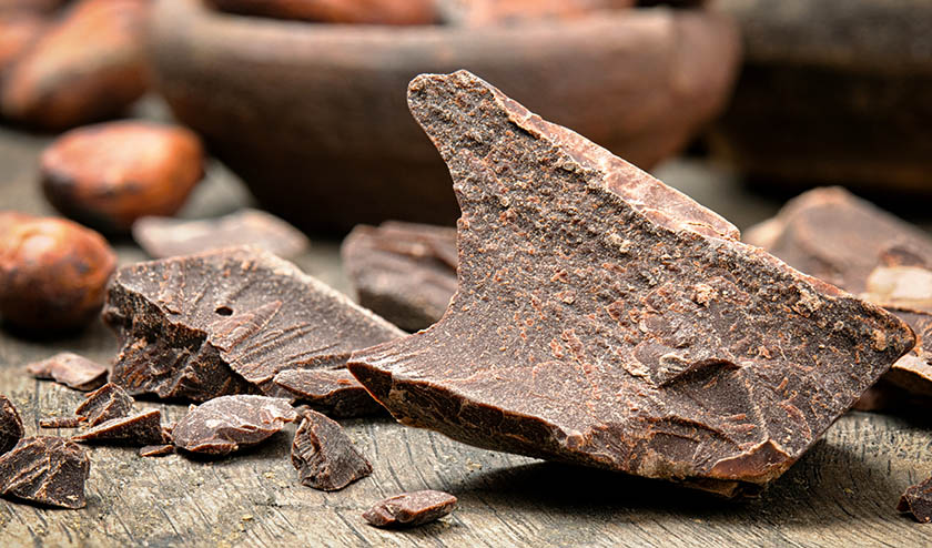 Chocolate - The  Candy  with Powerful Medicinal Properties