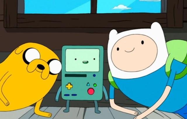 """Hora de Aventura"""": popular serie animada tendrá un spin-off dirigida a adultos jóvenes"""