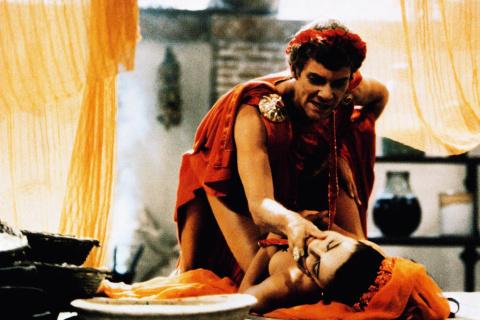 caligula raja romawi yang haus seks dan juga kekuasaan