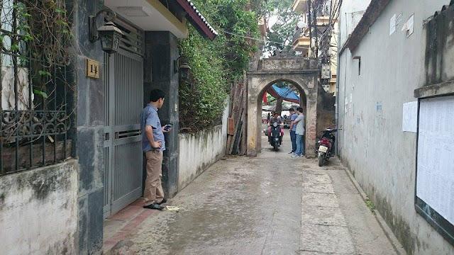 Thêm một vụ bắt cóc và cưỡng chế làm việc với công an: luật pháp thời đại Hồ Chí Minh