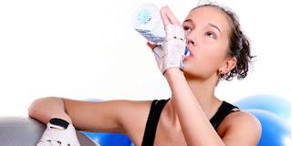 makanan pencegah dehidrasi
