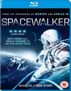 Spacewalker [BD25] *Subtitulada