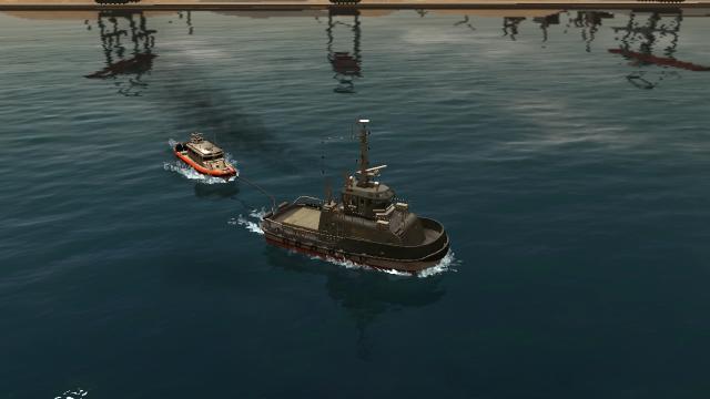 European Ship Simulator Remastered Torrent