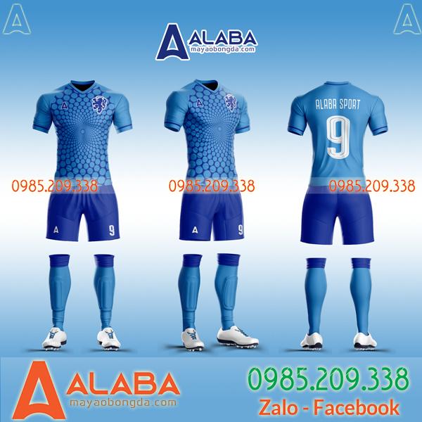 Quần áo đội tuyển Hà Lan