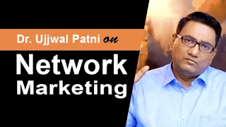 Motivational Audio on Network Marketing - Ujjwal Patni