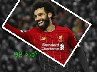 أرقام قياسية جديدة سجلها محمد صلاح