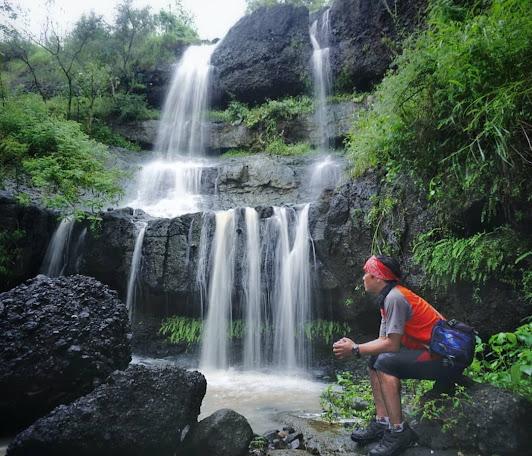 Lokasi Air Terjun Tuwondo, Wisata Air Terjun Musiman Bantul