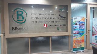 Kantor Wifa Travel