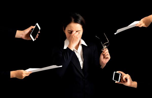 4 estratégias para mitigar casos de burnout