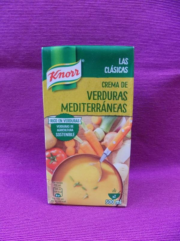Cremas Knorr