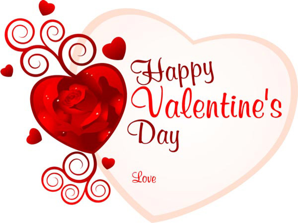 happy valentine days photos
