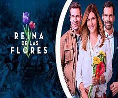 Ver telenovela reina de las flores capítulo 16 completo online