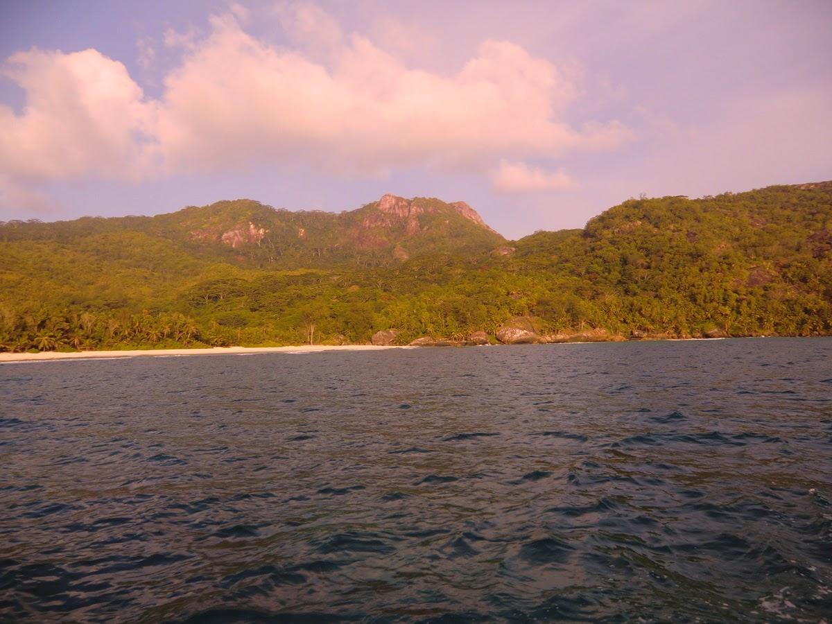 Ostrov-Siluet