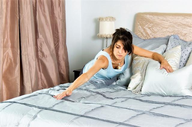 Не оправяйте леглото си, нездравословно е