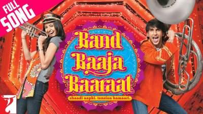 band baaja baaraat full movie dailymotion