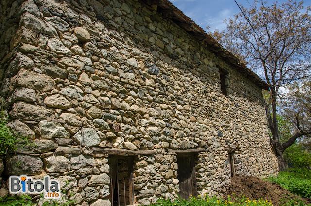 Rotino village, Bitola Municipality