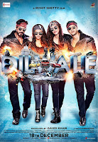 Film Dilwale (2015) Full Movie