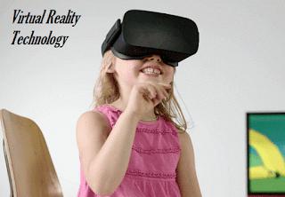 7 Cara reality virtual dengan game canger modern untuk kesehatan