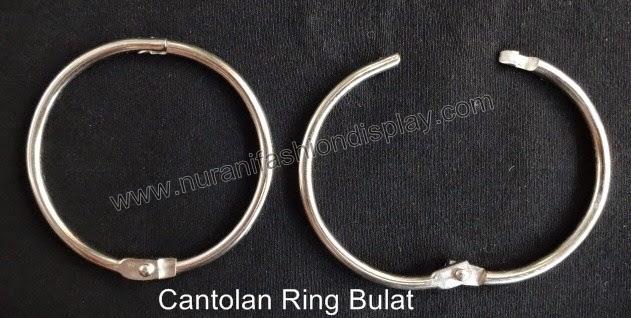 Hook Ring Bulat