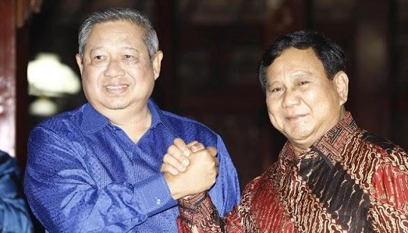 Kivlan Sebut Ada Persaingan Mantan Jenderal, SBY Tak Mau Prabowo Jadi Presiden