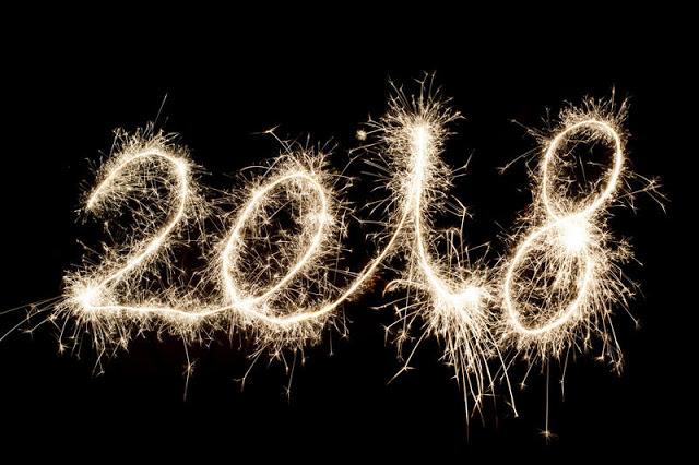 ano novo 2018