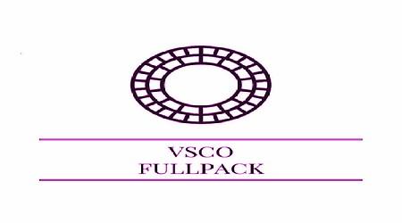 VSCO Cam Fullpack v124 (All Filters Unlock)