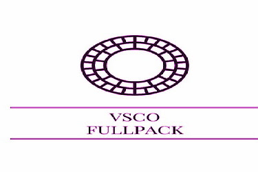 VSCO Cam v124 Mod Premium (Fullpack Unlocked All Filters)