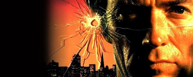 Sudden Impact - Nagłe Zderzenie - 1983