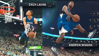 NBA 2K17 PC