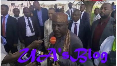 Fulanis Are Not Killer Herdsmen – Okorocha