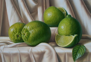 bodegones-acidos-limones-cuadros-pintura-mexicana