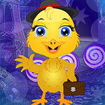 Games4King - G4K Migrant Chicken Escape
