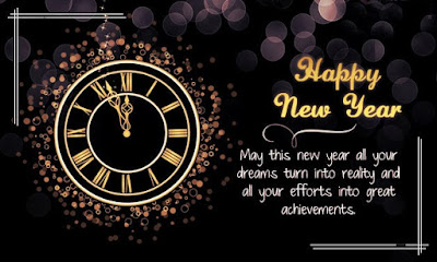 Best Happy New Year Messages Quotes With Images | New Year Messages