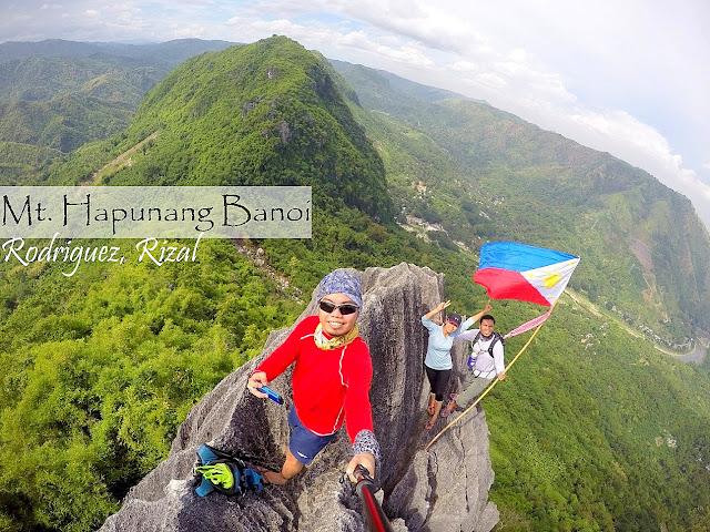 Mt. Hapunang Banoi