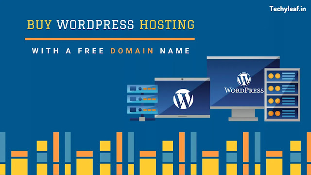 How to buy webhosting with a free domain name in 2020.