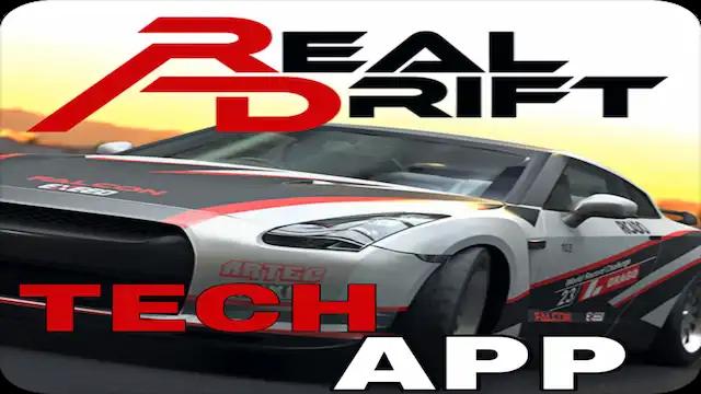تحميل لعبة سيارات real drift car racing