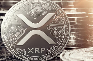 تحليل سعر الريبل XRP التي تشير إلى إمكانية المضي قدما