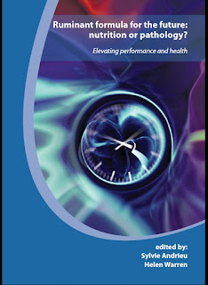 Ruminant Formula for the Future: Nutrition or Pathology? Elevating Performance and Health 1st Edition